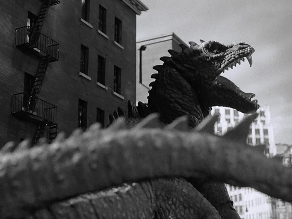 Rhedosaurus Avatar
