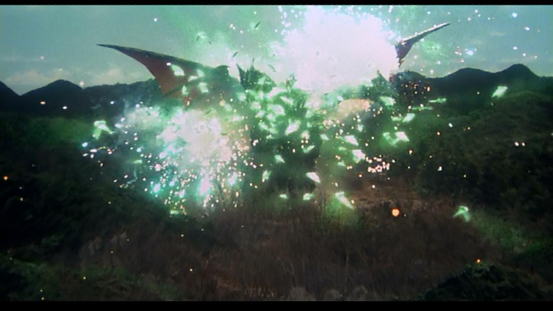 Feel the wrath of a million moths!