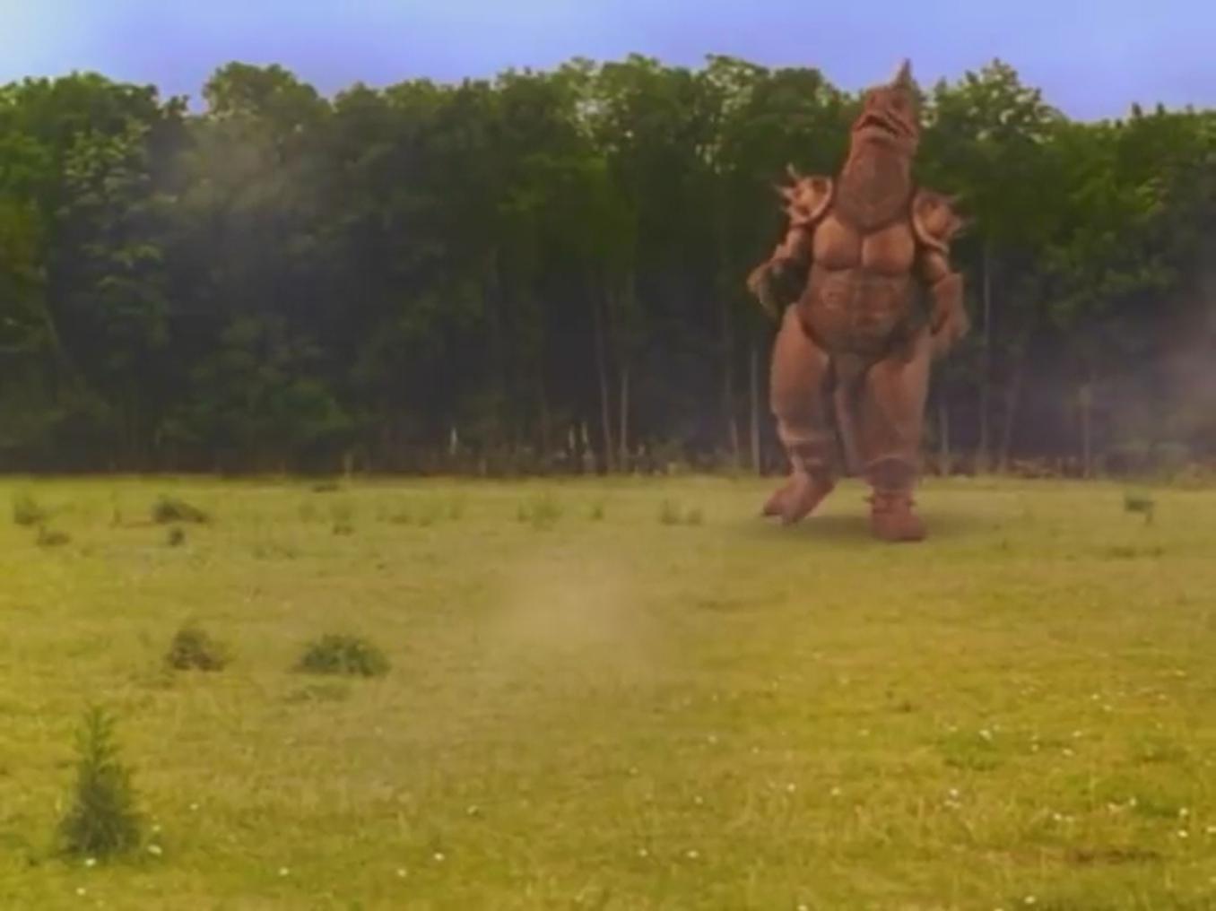 What every bad CG kaiju looks like