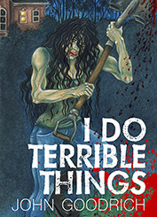 I To Terrible Things from Thunderstorm Books